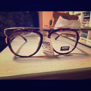 Nerd Eyewear